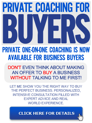 Buy A New Jersey Business