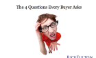 4 questions every business buyer asks