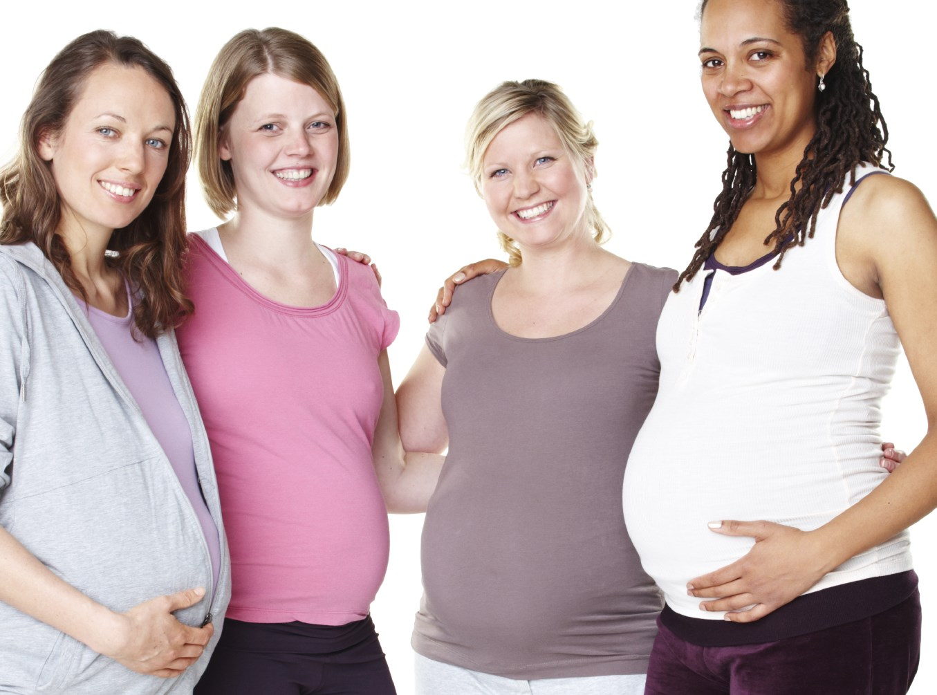 Nine Women Can't Make a Baby In One Month